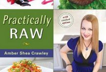 Cookbooks We Love / Here are some delicious, healthy cookbooks that inspire us to make great dishes!