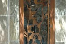 Porta e Portão