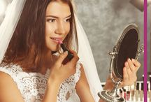 Wedding Make Up & Style Guide
