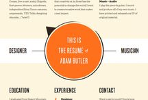RESUME AND CREATIVE CV