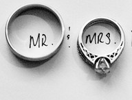 Engagement to Marriage / Even though mine is over, I hope to one day plan more weddings! / by Kelsey Bohl