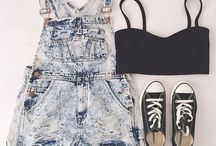 summer outfits i'll try