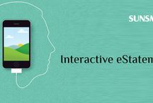 Interactive eStatement India-Chennai-Bangalore-Mumbai-Delhi / InstiView Management @ India +91 7299527141 , mail @ sales@sunsmart.co.in - InstiView - is an innovative and intelligent, one of a kind interactive statement specifically designed and delivered for Banking, Financial Services, Insurance and Securities companies.