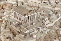 Roman civilization / by Malene Moreno