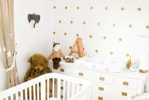 Archie's Nursery / A little insight into Archie's Nursery