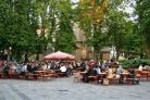 Beste Biergärten in Berlin