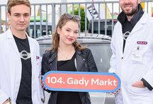 Gady Markt Lebring