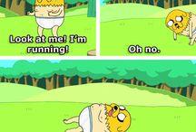 Adventure Time / #1 Fandom