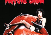 Sweet Transvestite! / by Courtney Showers