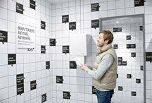 Creative ads / by Irina Ivaskina