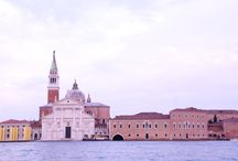 Architecture / Italian Architectures