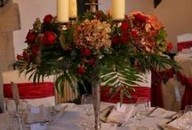 Blumen für hochzeitsgestecke