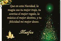 Feliz Navidad / Felicidades!
