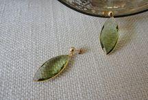beads beaded jewelry by veroniquesjewelry