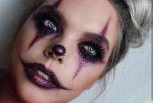 maquillajes para brujitis
