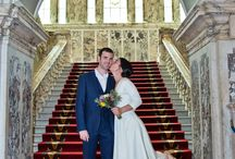 belfast city hall wedding photography