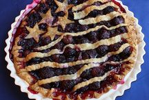 Desserts and Other Baked Goods  / Recipes I want to try...