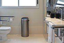 Acessibilidade/Banheiro