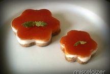 Desserts / Food