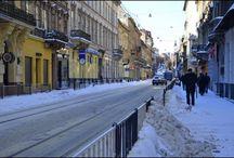 Travel Inspiration: Ukraine