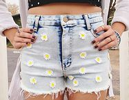 Spring Time Spring Line / clothes clothes clothes