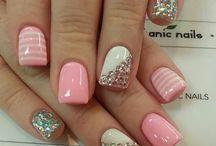 nails / by Lisa Allen Felix