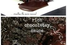 choco puds saucy