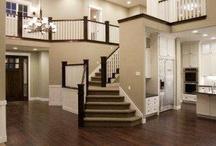 Home Decor / by Carissa Heckman
