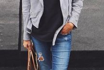 Style: Fall Outfit Inspo