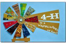 4-H Craft Ideas / by Morrow County 4-H Oregon