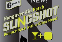 Slingshot Hangover