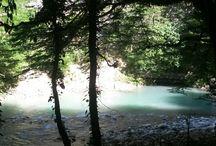 Красоты национальных парков