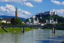Salzburg: Home Sweet Home / In 2015, we picked up and moved from Washington DC to Salzburg, Austria. Here is what made us fall in love with this magical fairytale city.