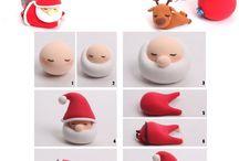 Christmas tutorial