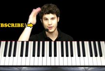 Piano How to play