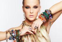 Jewelry / Jewelry, earings, bracelet, rings, neackles