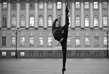 just dance / by Sandy Vogelman