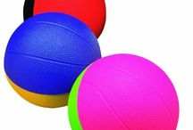Sports & Outdoors - Basketballs