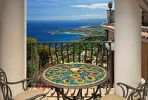 Taormina hotel dream