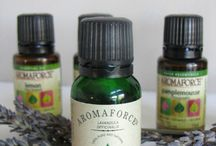 Healthy Life - Essential Oils