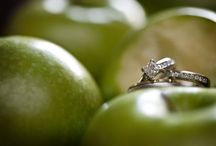 Engagement Photography / This board showcases the wonderful photography of engagement rings.