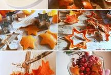 orange Noël