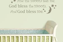 baby's room / by Sabrina Preciado
