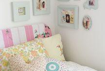 Lauren's new room inspiration