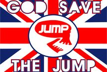 jump rock style / nuovo brand