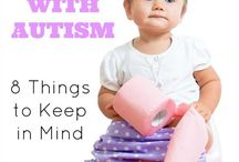 Autism Spectrum Disorder / what's going on in that beautiful mind?