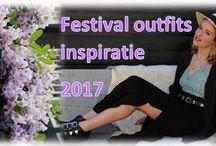festival outfits en kleding