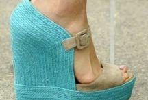 Shoes  / by Eliana Fuentes Bedoya