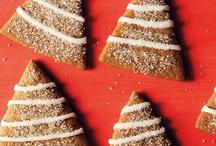 christmaaasss!!! / by Hannah James