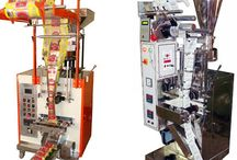 Global Pouch Packaging Machinery Market